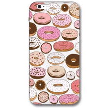 Donut Care Phone Case
