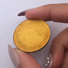 Jugo De Piña Foiled Single Shadow