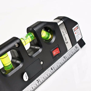 Dr Doodads Multipurpose Laser Level
