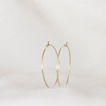 Basic Threader Hoops