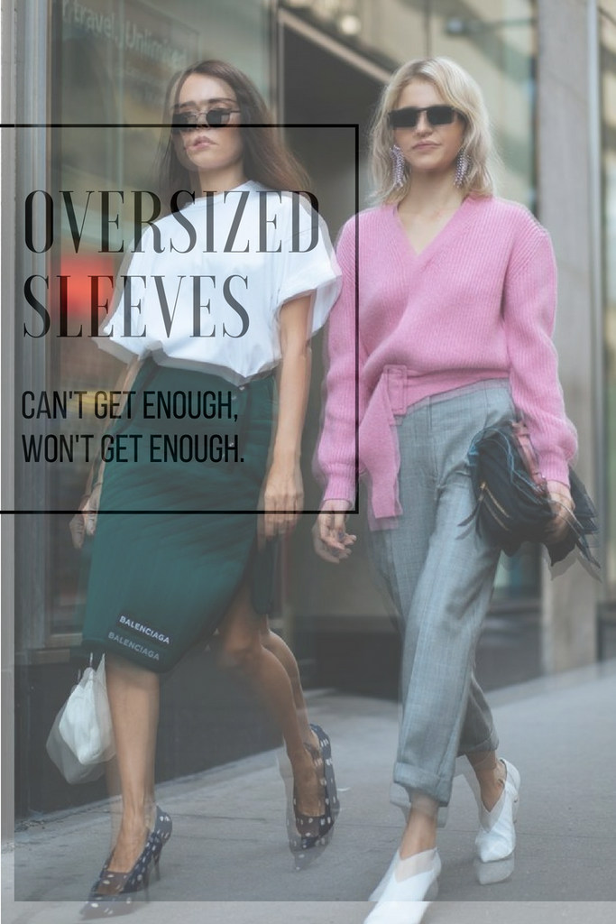 WORD OF THE SEASON OVERSIZED!