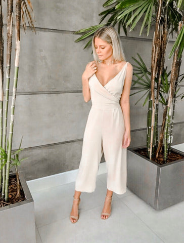EMOTION JUMPSUIT