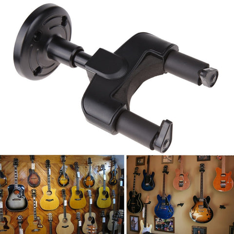Electric/Acoustic Guitar Wall Hanger