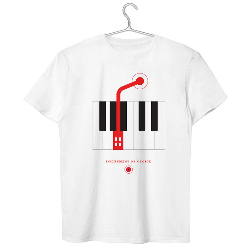 Summer Music Series Tshirt