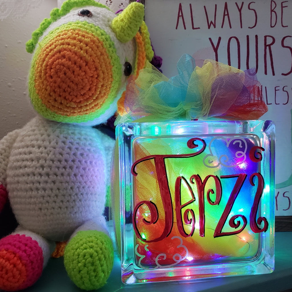 Personalized light block