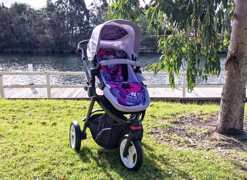 PILOT Stroller Review by Beyond Mum Life