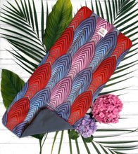 Compact Stroller Liners | African Ankara
