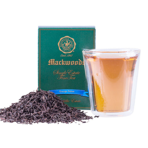 Loose Leaf Orange Pekoe Fine Tea