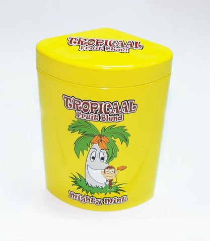 Tropical Fruit Blend - Mighty Mint