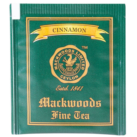 Cinnamon Flavoured Fine Tea Bags