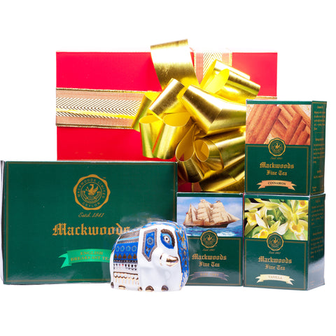 Tea Bag Lovers Hamper