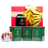 Tea Caddy Hamper