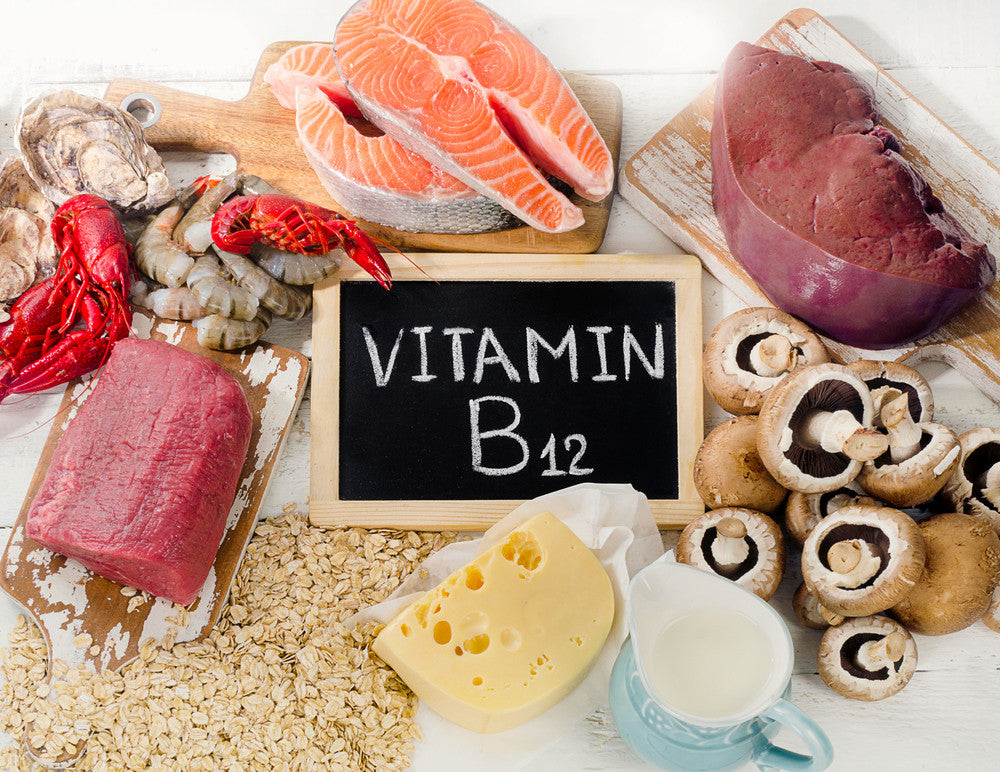The Importance Of B12 For Thyroid Health