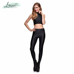 Mi Amore Elastic Leggings