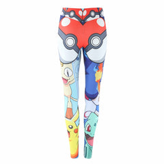 Pokemon Yoga Pants