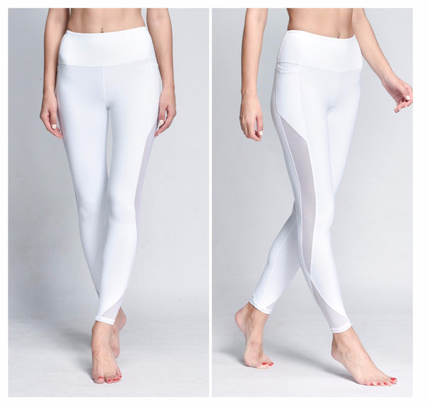 Yogi Premium Yoga Pants w/Pockets