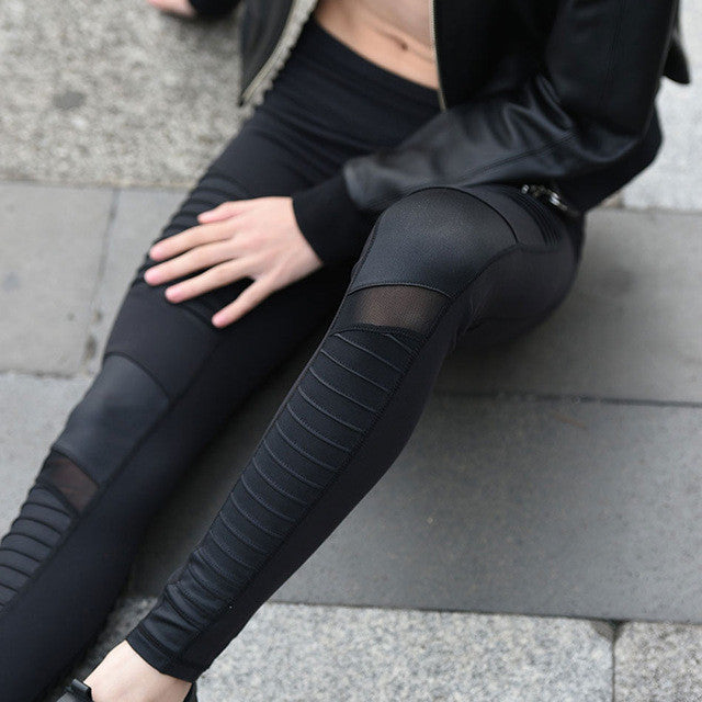 FitStyle Premium Yoga Pants (3 Colors)
