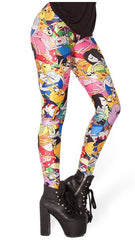 Adventure Time Leggings (Special Edition)