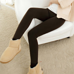 Flipside Faux Fur Leggings