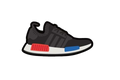 Black NMD Air Freshener - Fresh Heir LLC