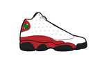 Chicago 13's Air Freshener