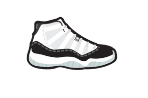 Concord 11's Air Freshener - Fresh Heir LLC