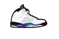 Grape 5's Air Freshener