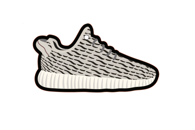 Yeezy 350 Boost Air Freshener - Fresh Heir LLC