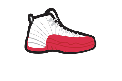 Cherry 12's Air Freshener - Fresh Heir LLC