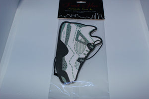 Cement 4's Air Freshener - Fresh Heir LLC