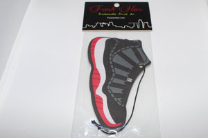 Bred 11's Air Freshener - Fresh Heir LLC