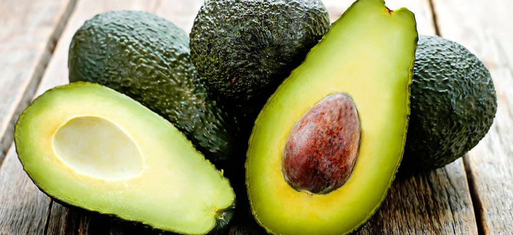 Top 5 Easy Avocado Recipes