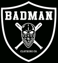 BadMan Clothing Co.