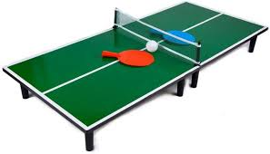 Table Tennis-Sports 2019