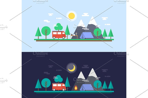 Day & Night Camp