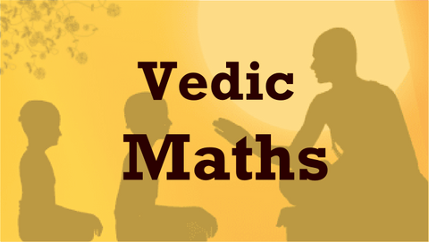 Special Interest Club - Vedic Maths (Noida)