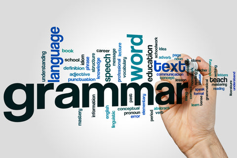 English Grammar Tutorials