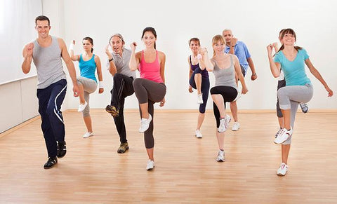 Special Interest Club - Aerobics (Saket)