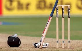 Cricket-Sports(Sheikh Sarai)