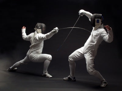 Summer Camp - Fencing (Saket)