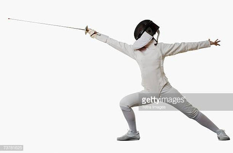 Fencing -Sports(Pitampura)