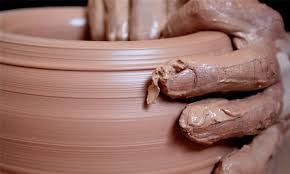 Special Interest Club - Pottery (Pitampura)