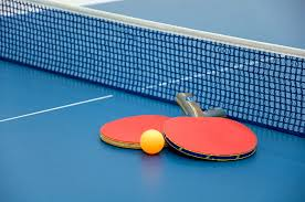 Special Interest Club - Table Tennis (Saket)