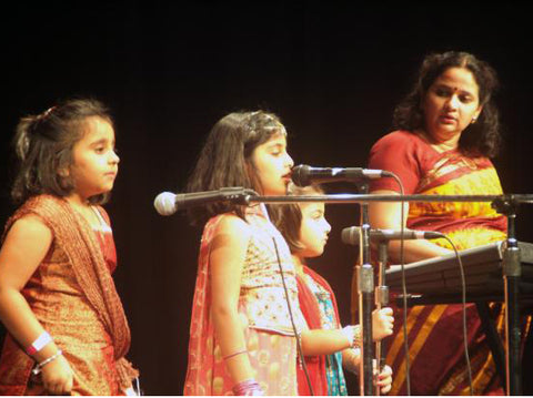 Summer Camp - Vocal Music (Noida)