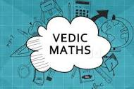 Vedic Math-Special Interest Club 2019