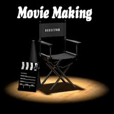 Special Interest Club - Movie Making (Pitampura)2018