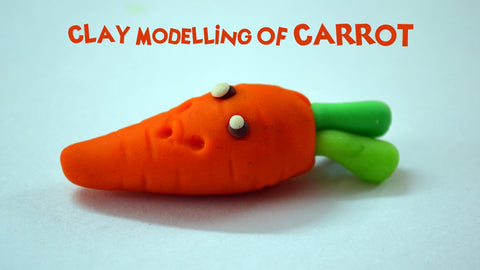 Summer Camp - Clay Modeling (Noida)