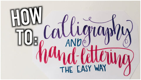 Summer Camp - Calligraphy and Handwriting (Noida)