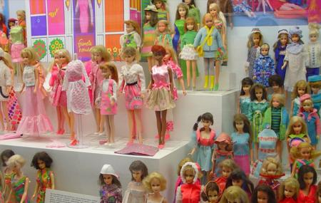 Shankar's International Doll Museum Trip(Saket)