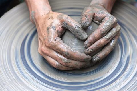 Summer Camp - Pottery (Saket)